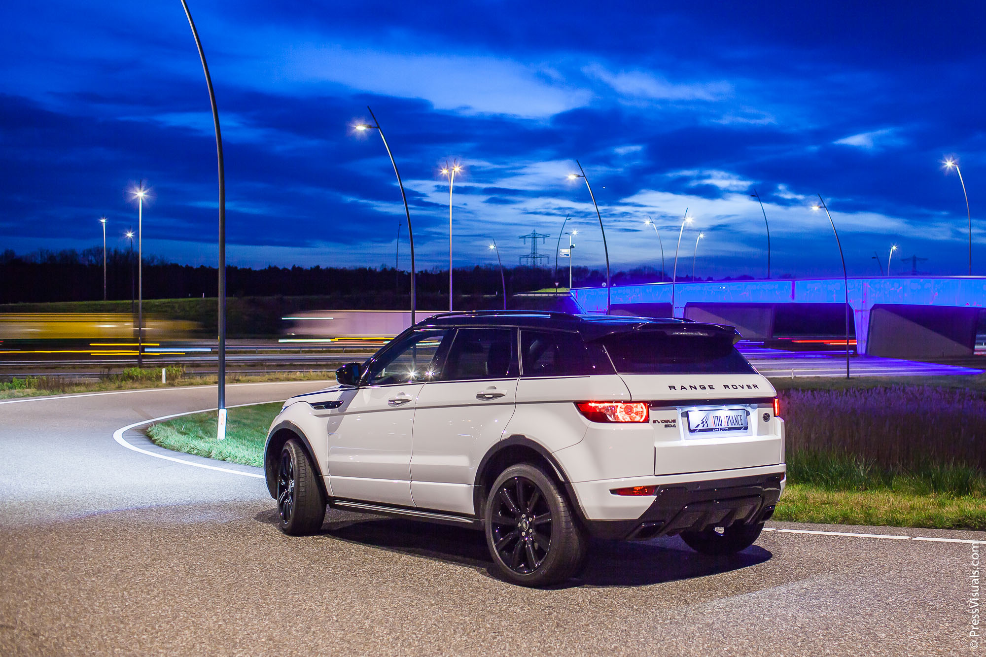 Range Rover Evoque | Auto Advance | High Tech Campus Eindhoven