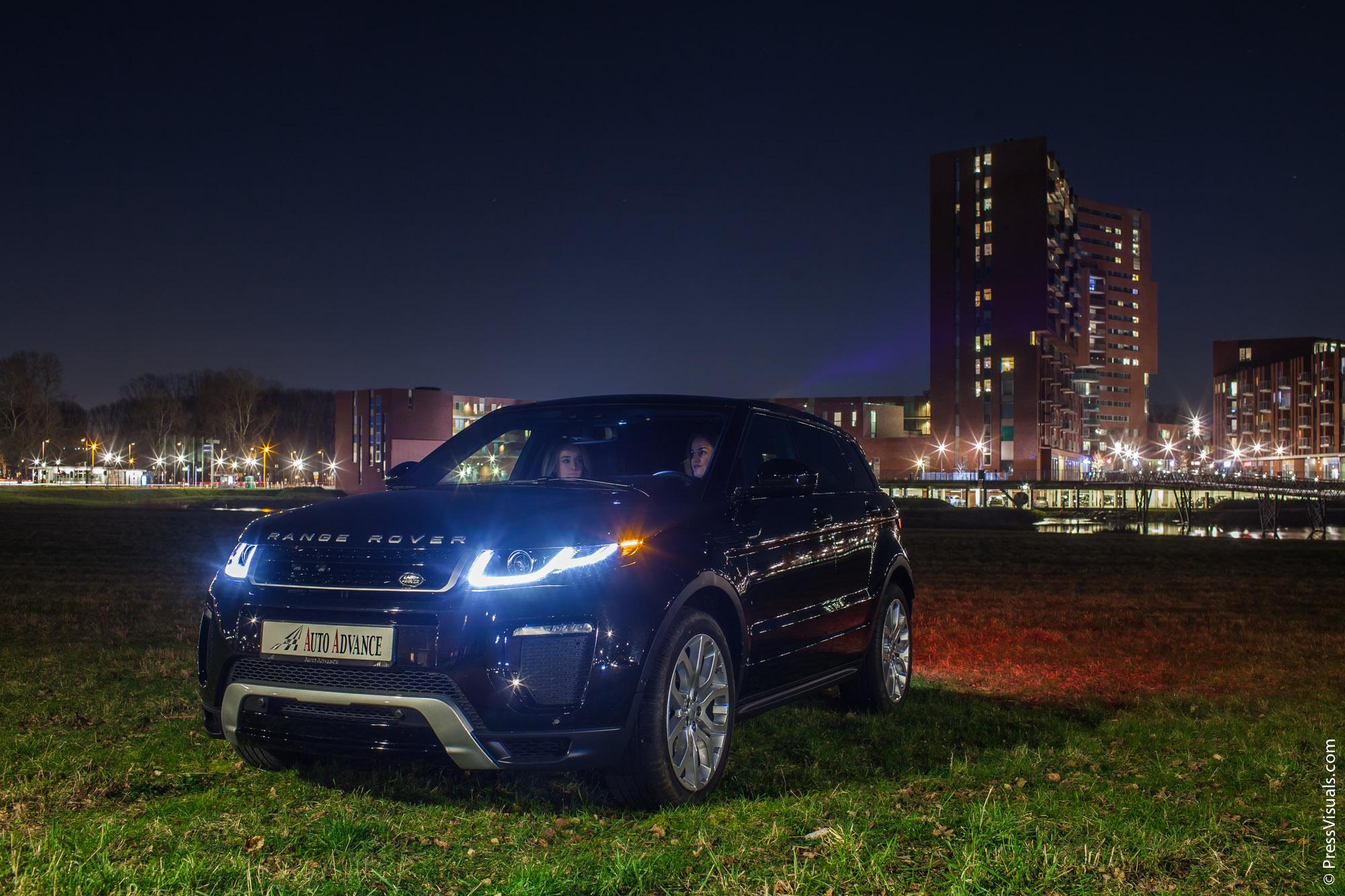 Range Rover Evoque | Auto Advance Veldhoven