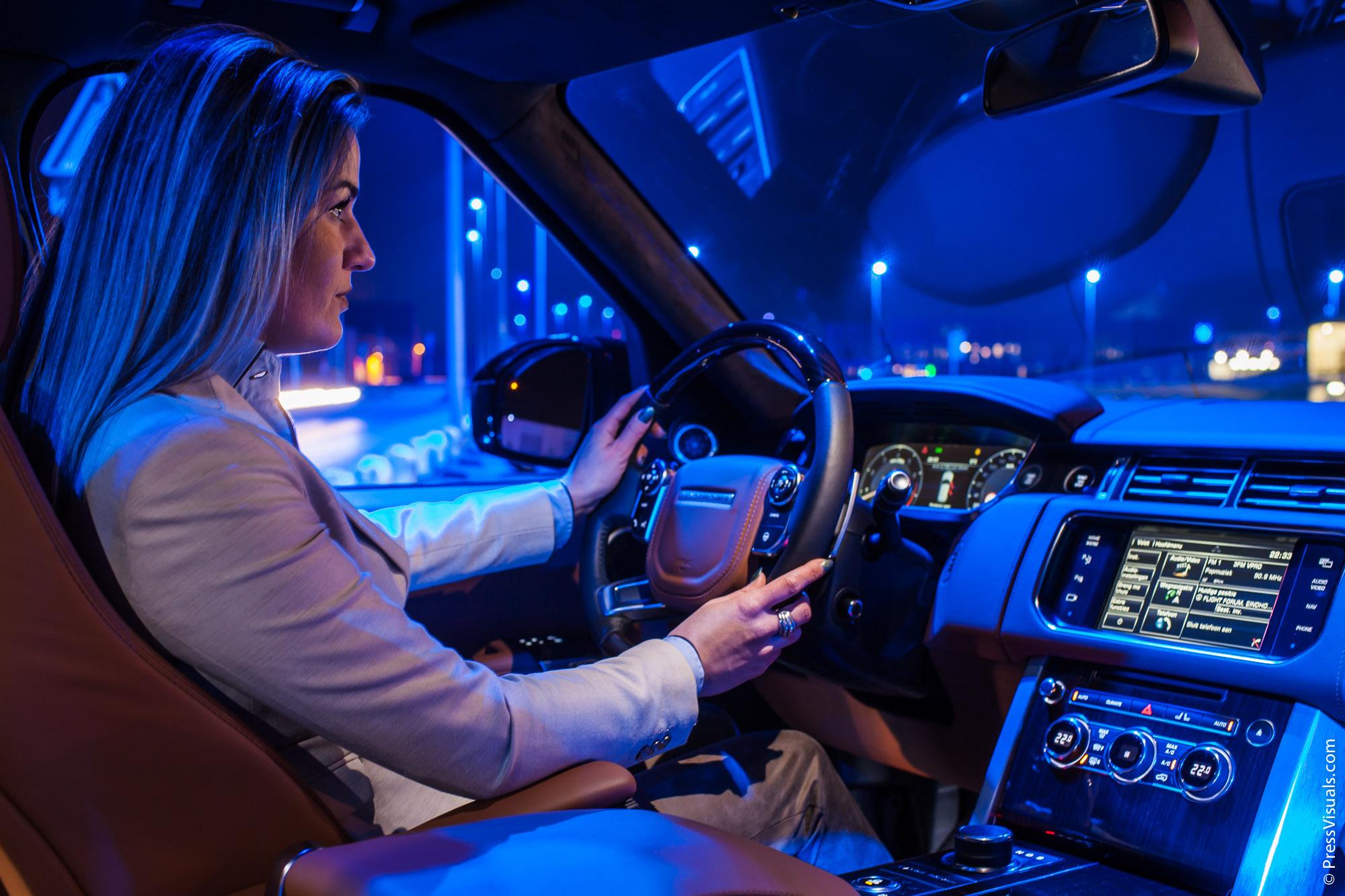 Range Rover | Auto Advance