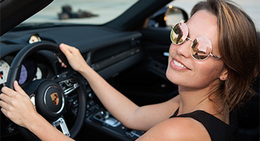 Auto Advance financiering
