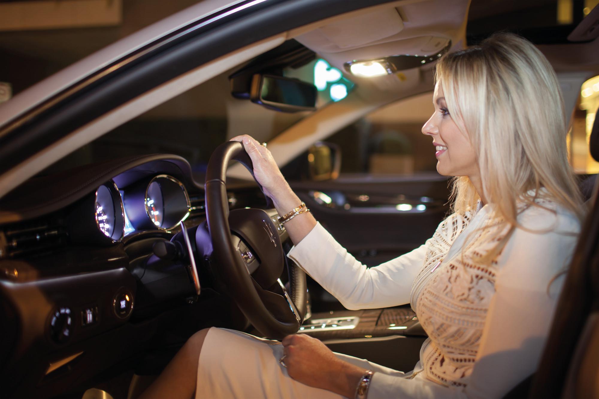 Maserati Auto Advance